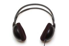 hełmofony stereo Obrazy Stock
