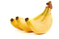 mogen banan Royaltyfria Foton