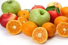 Mogen frukt Royaltyfri Foto