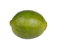 mogen limefrukt Royaltyfri Bild