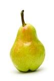mogen pear Arkivfoto