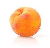 Mogen persika Arkivfoto