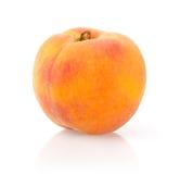 Mogen persika Arkivbilder