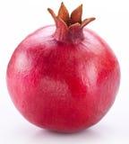 mogen pomegranate Royaltyfri Bild