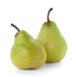 Mogna pears Royaltyfri Bild
