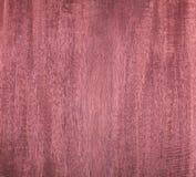 Mogno, textura de madeira, madeira exótica Imagem de Stock