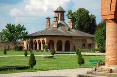 Mogosoaia Pałac Fotografia Royalty Free
