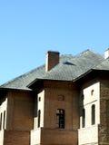 Mogosoaia Palace Stock Images