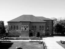 Mogosoaia Palace Royalty Free Stock Images