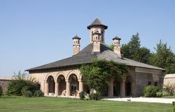 Mogosoaia palace - RAW format Stock Photos