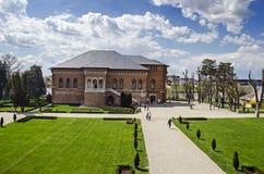 Mogosoaia Palace Royalty Free Stock Photo