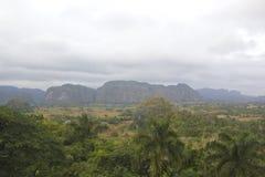 Mogotes de Vinales - Куба Лос Стоковая Фотография RF