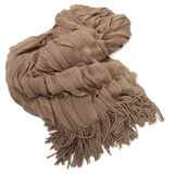 Mohair Rug Royalty Free Stock Photography