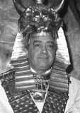 Mohamed Al Fayed Stock Photography
