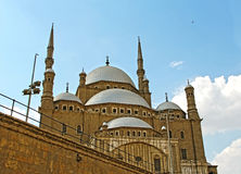 Mohamed Ali Mosque's. Stock Image