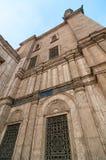 Mohamed Ali Mosque, Saladin Citadel - Cairo, Egypt Stock Photo