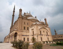 Free Mohamed Ali Mosque, Saladin Citadel - Cairo, Egypt Royalty Free Stock Images - 44449679