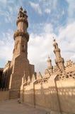 Mohamed Ali Mosque, Saladin Citadel - Cairo, Egypt Stock Images
