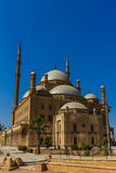 Mohamed Ali Mosque, The Saladin Citadel of Cairo ,Egypt Stock Photo