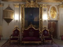 Mohamed Ali Pasha fotos de stock royalty free