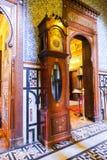 Mohammed Ali pałac fotografia royalty free