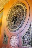 Mohammed Ali pałac zdjęcia royalty free