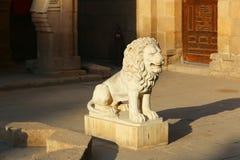 Mohammed Ali Palace fotografia de stock royalty free
