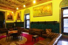 Mohammed Ali Palace Royalty Free Stock Image