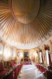 Mohammed Ali Palace Stock Photo