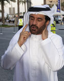 Mohammed bin Sulayem, Royalty Free Stock Photography