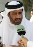 Mohammed bin Sulayem, Stock Images