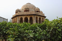 Lodhi Gardens Stock Photo