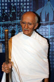 Mohandas Karamchand Gandhi Stock Photography