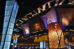 Mohegan Sun Casino and Hotel in Uncasville, Connecticut Royalty Free Stock Images