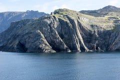 moher Ирландии скал Стоковая Фотография