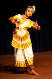 Mohiniattam Dance, India Stock Photo