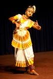Mohiniattam Dance, India Stock Photo