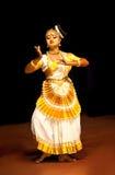 Mohinyattam dance Stock Photo