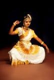 Mohinyattam dance in India Stock Photos