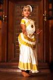 Mohinyattam dancer, India Stock Photos