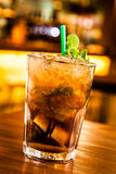 Mohito Royalty Free Stock Images