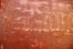 Moho del hierro de la textura fotografía de archivo