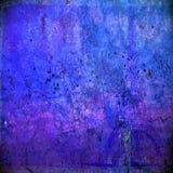 Moho púrpura Imagenes de archivo