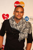 Mohombi  Stock Photography