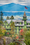 Mohonk Royalty Free Stock Photos