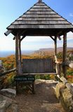 Mohonk Rest Stop Stock Images