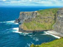 Mohor Beach, County Clare, Ireland Royalty Free Stock Image