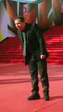 Mohsan Makhmalbaf at Moscow Film Festival Stock Images