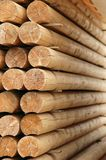 Moinho da madeira serrada Fotografia de Stock Royalty Free