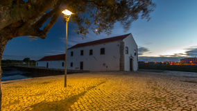 Moinho da Maré - Corroios - Seixal Royalty Free Stock Photography